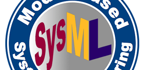 SysML with MagicDraw  Training & Certification in London, United Kingdom tickets