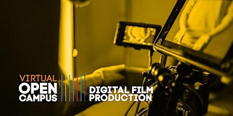 Study Insights: Digital Film Production Tickets