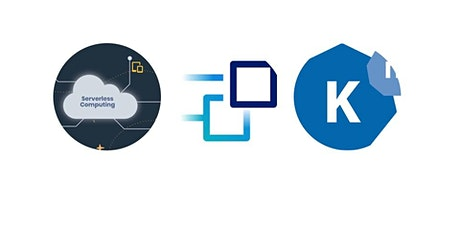 Serverless, Knative, Code Engine ! tickets