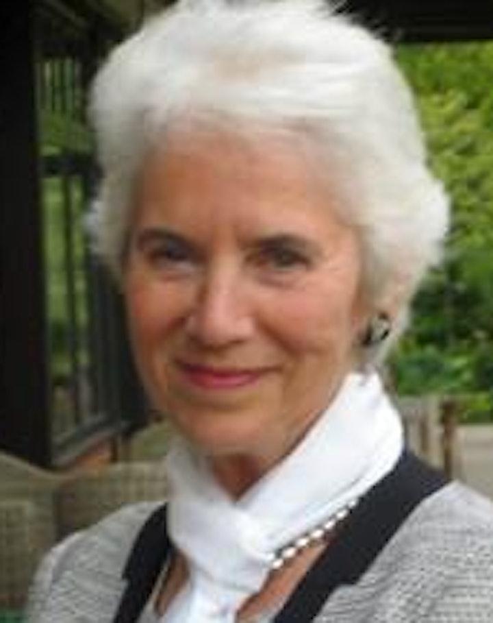 An Interview with Holocaust Survivor Eva Clarke BEM image