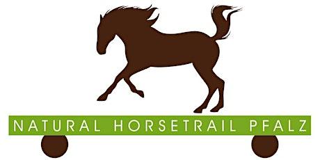Einführungskurs Natural HorseTrail - Pfalz (Oktober) Tickets