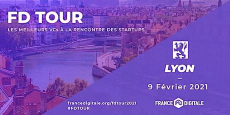 FD Tour 2021 - Lyon billets
