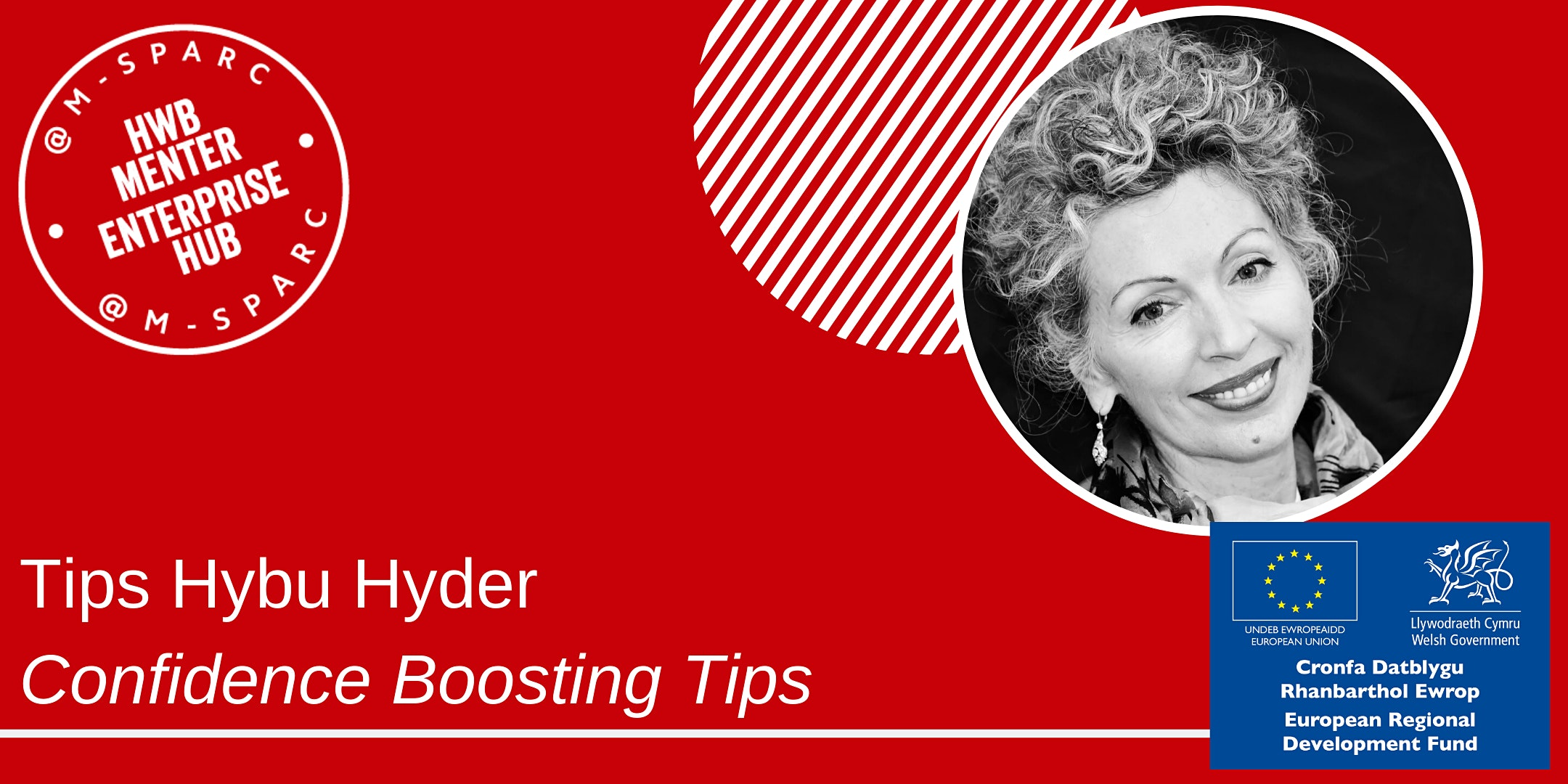 Tips Hybu Hyder / Confidence Boosting Tips