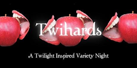 Twihards tickets