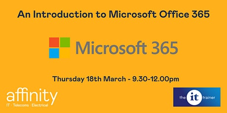 An Introduction to Microsoft Office 365 tickets