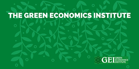 The Green Economy, Green Economics and Green Deals in 2021 tickets