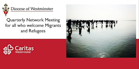 Quarterly DoW Network Meeting for all who welcome Refugees and Migrants tickets