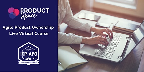 ICAgile Certified Agile Product Ownership Course tickets