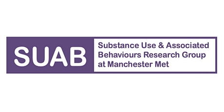 SUAB Webinar: The impact of parental substance use on children tickets