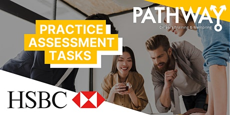 Interactive Session with HSBC - Assessment Centre Tasks tickets
