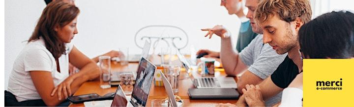 Image pour Commerce numérique et digital - Conférence de rentrée