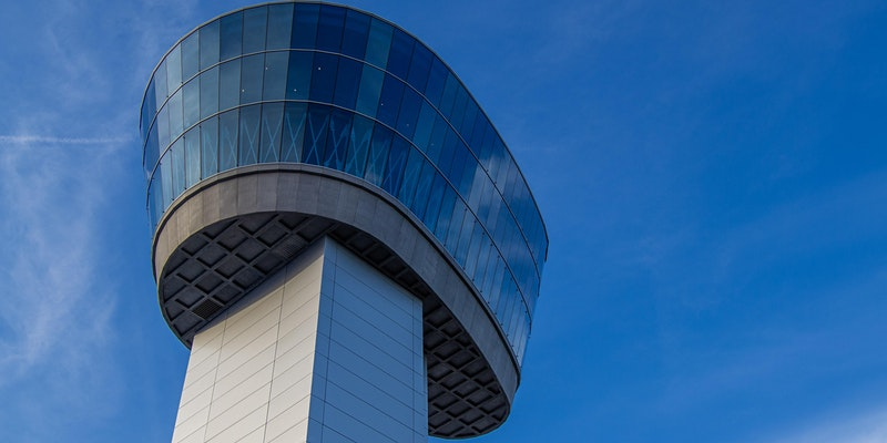Webinar: Communications Services underpinning National Air Traffic Services