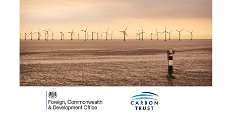 Offshore wind and hydrogen: Experiences from the UK tickets