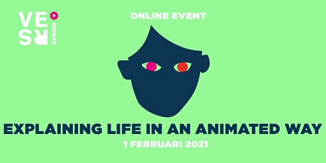 VERS Online: Explaining Life in an Animated Way tickets