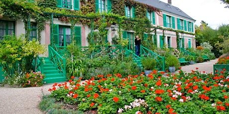 Giverny & Auvers : Excursion Impressionnisme |Monet & Van Gogh billets
