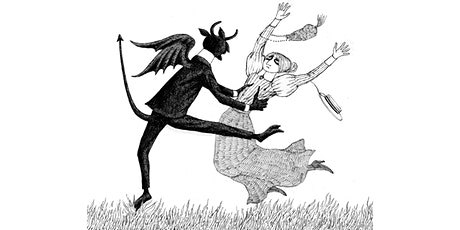 Edward Gorey: Creator of unsettling narratives and creepy characters tickets