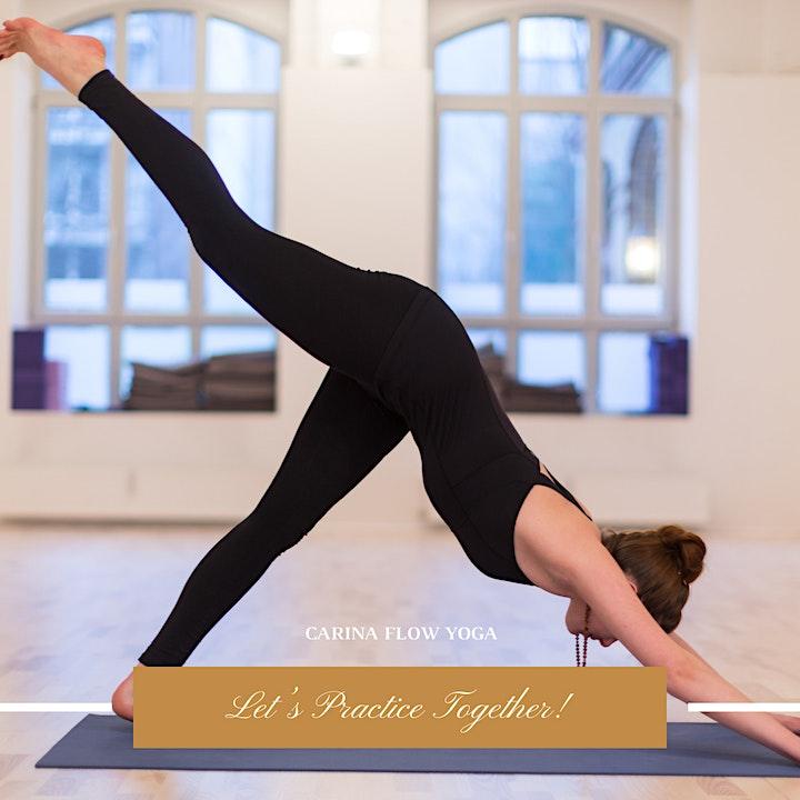 Image pour Vinyasa Soft Yoga