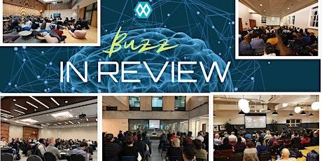NTX Buzz In Review|Новости Нейротехнологий за 2020 в обзоре с экспертами Tickets