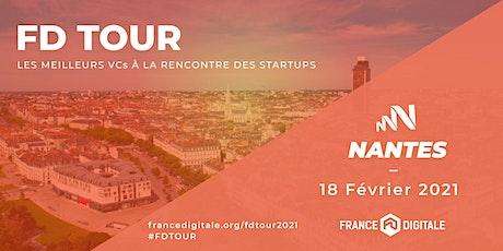 FD Tour 2021 - Nantes billets