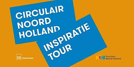 Circular Inspiration Tour: Food Waste tickets