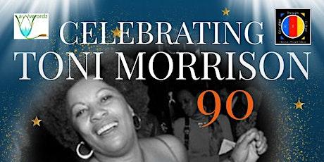 Celebrating Toni Morrison At 90 tickets