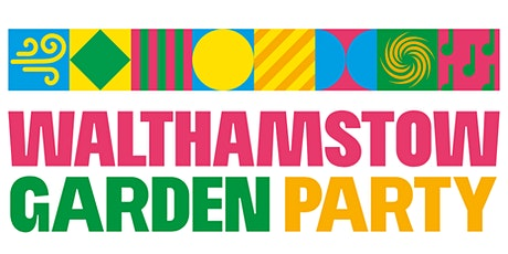 Walthamstow Garden Party- Virtual Network Meeting tickets