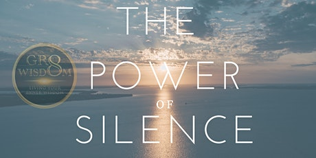 The Power of Silence 2021 | Online Fasting tickets