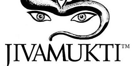 JIVAMUKTI XL tickets
