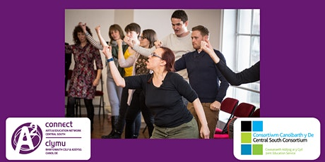 Building your Ensemble and Devising your play through play! tickets