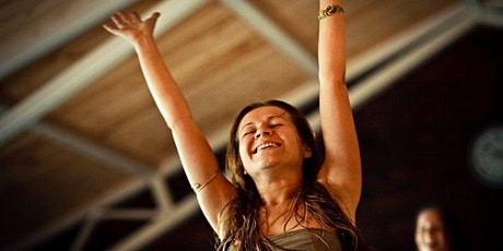 Liberators Ecstatic Dance and Cacao Ceremony: Joyful Spirit tickets