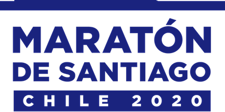 Maratona de Santiago 2021 - (data a confirmar) boletos