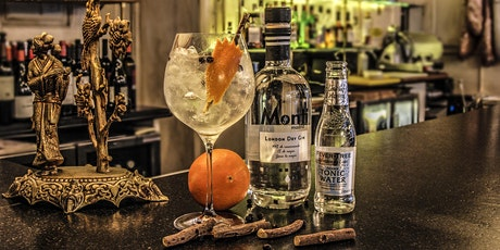 Ginuary at Iberica: Meet the maker - Monti Gin from Madrid tickets