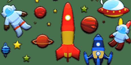 Mars and Stars tickets