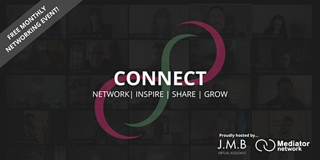Connect - Networking with Added Value tickets