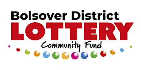 Bolsover District Community Lottery - Good Causes Launch tickets