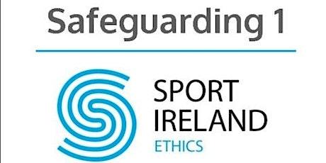2021 KRSP Online Safeguarding 1:  25 Mar 2021 tickets