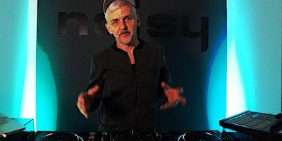Mike Vamps DJ Weekender