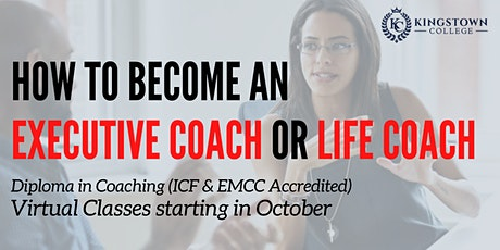 Free Webinar: Introduction to Coaching tickets
