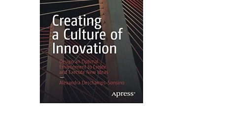 Creating a Culture of Innovation tickets