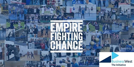In Conversation with Charlotte Leslie and Empire Fighting Chance tickets