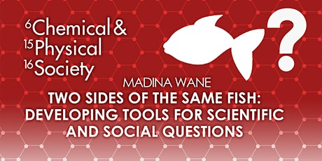 Two Sides of the Same Fish:Developing tools for Scientific+Social Questions tickets