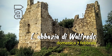 L'abbazia di Walfredo biglietti
