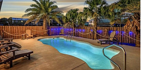 Copy of Seaside Oasis: Beach Home w/ Pool - Steps to Sand tickets