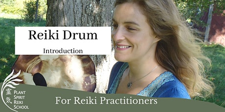 Reiki Drum Introduction tickets