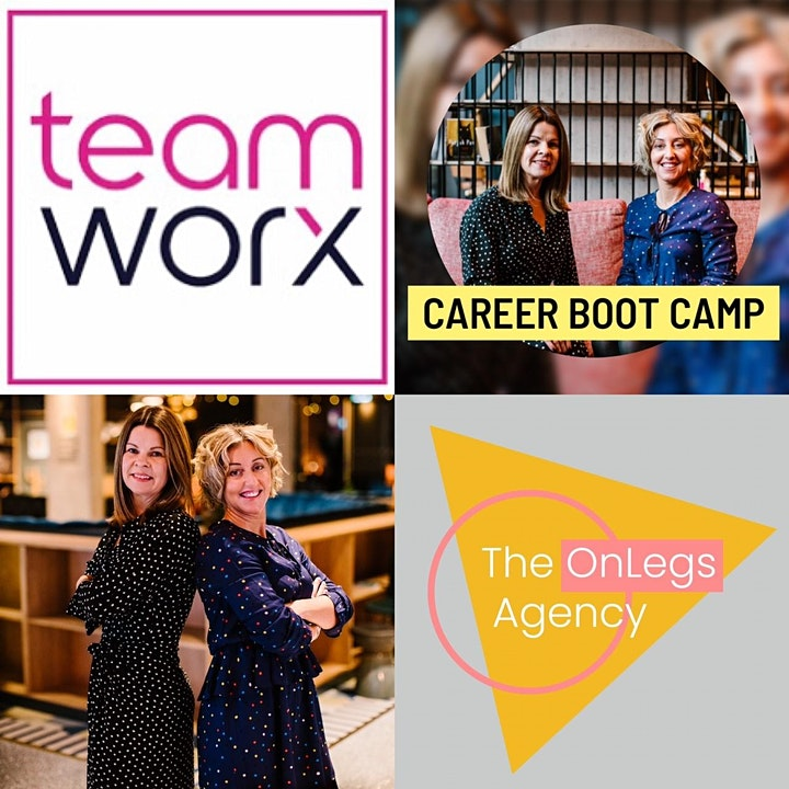 Your Career Boot Camp image