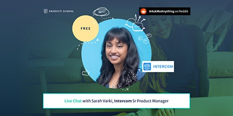 Live Chat with Intercom Sr Product Manager tickets