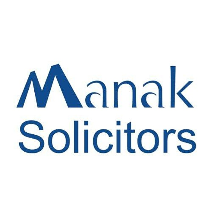 Immigration Webinar with Manak Solicitors image