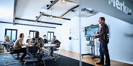 Content Management - TYPO3 für Redakteure Online-Seminar Tickets
