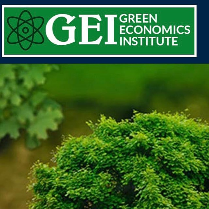 Green Deal and Green Jobs and Green Economy Weekend  Summer School image