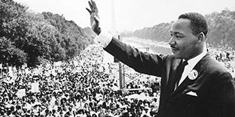 Rev. Dr. Martin Luther King, Jr  Virtual Event tickets